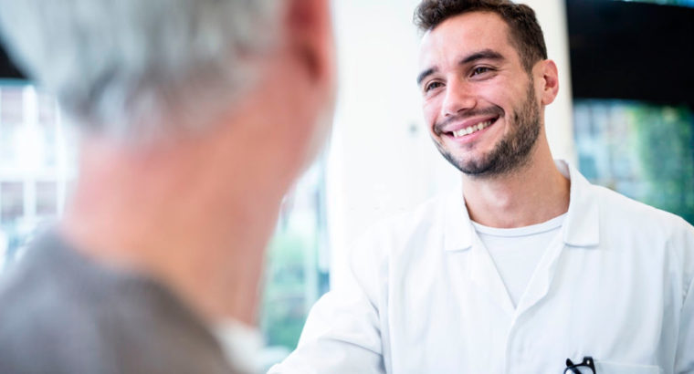 Clínica de reabilitação para usuários de drogas próximo