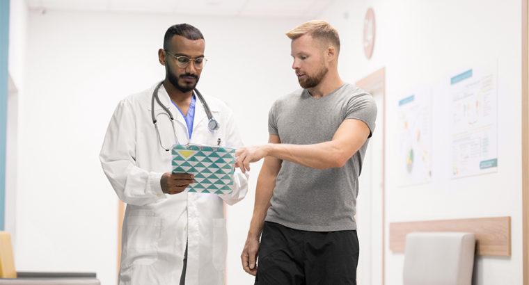 Clínica de recuperação em Americana-SP
