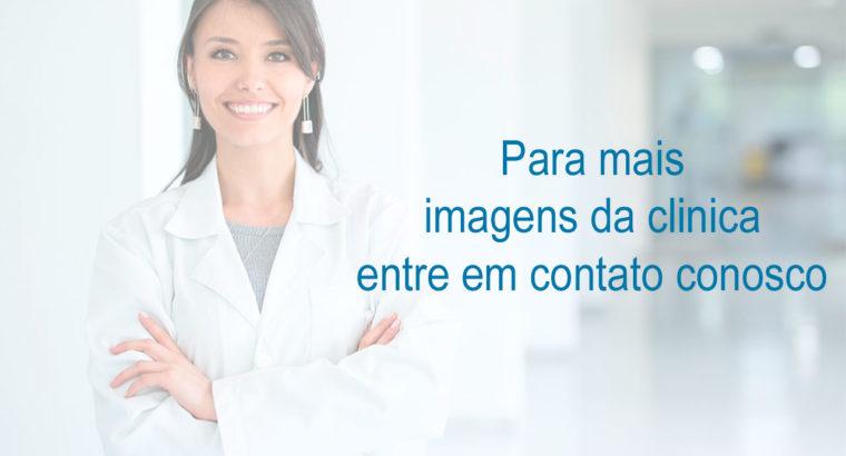 Clínica de recuperação em Araçatuba