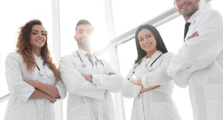 Clínica de recuperação em Bertioga
