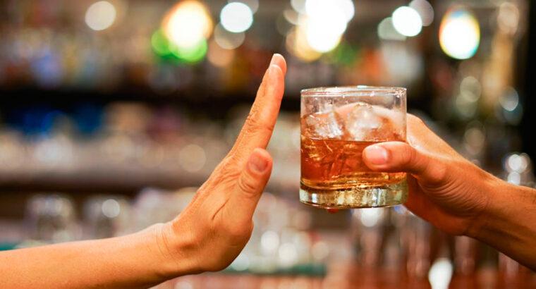 Como prevenir o alcoolismo