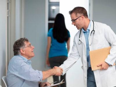 O que é clínica de reabilitação