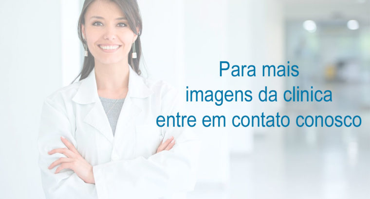 Clínica de recuperação em Ribeirão Pires