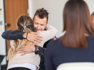 A importância de um centro de reabilitação para dependentes químicos